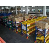 Wholesale Selective Industrial Adjustable Medium Duty Racking, 2-12 Levels and 100-800kg / Level from china suppliers