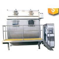 Automation Fabric Dyeing Machine Stainless Steel Normal Temperature