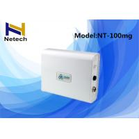 Wholesale 100 mg/H Ozone Concentration Household Ozone Generator For Room / Toilet / Kitchen from china suppliers