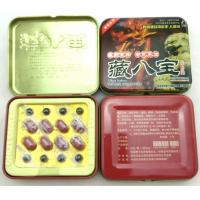 Wholesale Tibet Babao Tradtional Chinese Sex Pills For Enhancing Sexual Performance from china suppliers
