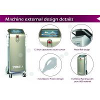 Wholesale new designed Medical shr ipl machine for hair removal machine and skin rejuvenation from china suppliers