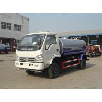 Wholesale HOT SALE! 2017S new FORLAND 4*2 LHD water truck for sale, factory sale best price forland water tank truck from china suppliers