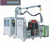Wholesale Protech Hihg Pressure PU Injection Mechanical Equpment for Solar Heater Insulation Production Line from china suppliers