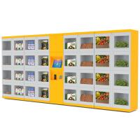Wholesale Safety Equipment Vending Machine , Electronic Locker Systems Vending Machine Solutions from china suppliers
