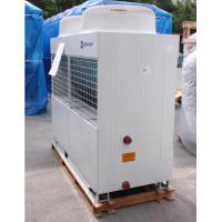 Wholesale 65.5kW COP 3.38 High Efficiency Air Cooled Modular Chiller / Heat Pump Units from china suppliers