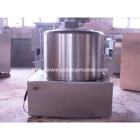 Wholesale 300kgh Semi-Automatic Wave Shape Potato Chips Production Line from china suppliers