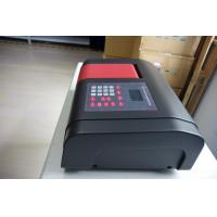 Wholesale Feed Detection Laboratory dual wavelength spectrophotometer Potassium from china suppliers