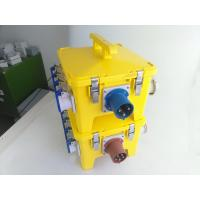 Buy cheap Customized Electrical Spider Box With Overcurrent Protection 24 Ways from wholesalers