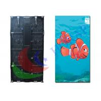 Wholesale 3.91Mm Hd Led Display Board Advertisement On Hire Cabinet 500 X 1000 Mm from china suppliers