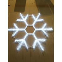 Wholesale large led snowflake from china suppliers