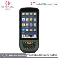 Wholesale Honeywell Mini USB PDA Barcode Scanner with RS232 SIM Card WiFi 3G Bluetooth from china suppliers