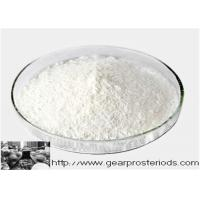 Wholesale Prohormones Bodybuilding Supplements Raw Steroid Powder , Fat Burning Steroids For Men / Women from china suppliers