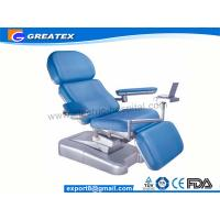 Wholesale CE ISO Linak motor medical hospital electric blood collection chair ( GT-BC301 ) from china suppliers