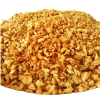 Wholesale Healthy Delicious Pungency Odor Crispy Fried Garlic from china suppliers