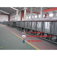 Wholesale cooling tunnel for juice bottles from china suppliers