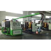 Quality PU corner lines production PU foaming machine for sale