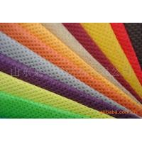 Quality High Quality Pp Fabric Spunbond Nonwoven Fabric for sale