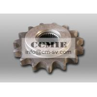 Quality Original XCMG Spare Parts Drive sprocket for XCMG Paver RP952 for sale