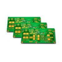 Wholesale 4 Layer Prototyping PCB Circuit Board Manufacturer Pcb Design Services from china suppliers