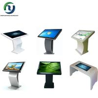 Wholesale 42 Inchandroid digital signage player LCD Touch Screen Motion sensor from china suppliers