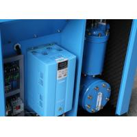 Wholesale VFD Drive Derict Driven Air Compressor  , 11 KW Electric Small Rotary Screw Compressor from china suppliers