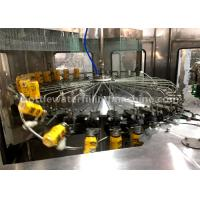 Buy cheap 200ml-2L Bottle Mineral Water Juice Beverage Liquid Filling Bottling Machine from wholesalers
