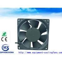 Wholesale Ball Bearing Plastic Impeller Industrial Ventilation Fans Air Cleaner Fans 110V from china suppliers