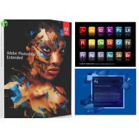 Buy cheap Desktop App Adobe Website Photo Editing And Graphic Design Software from wholesalers