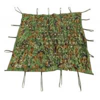 Wholesale Jungle Double Layers Military Camo Netting Fabric Woodland War Game Camo Net from china suppliers