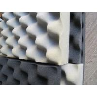 Wholesale Polyurethane Studio Soundproofing Foam 10D - 50D Density Fire Proof Non Toxic sound absorbed from china suppliers