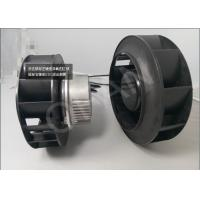 Durable Pa66 Electric Centrifugal Fans And Blowers Low Noise 82w 0.65A