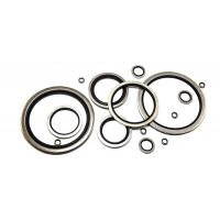 Wholesale Metric BSP Self Centering Thread Seals Bonded Seals Dowty Seal from china suppliers