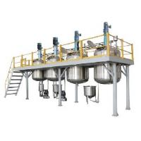 Wholesale 3000T Complete production line Configured With horizontal sand mill from china suppliers