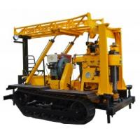 Quality Core Drilling Rig XY-1 Electric Motor 7.5kw for sale