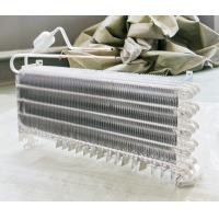 Quality Expanding Type Finned Evaporator By Aluminum Foil With Standard of ASTM A254 for sale