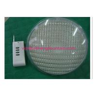 Wholesale PAR56 Underwater Swimming Pool Lights Replacement Bulbs With Remote Controller from china suppliers