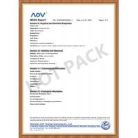 HotPackCo.,Limited Certifications