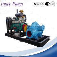 Wholesale Tobee™ Diesel Engine Driven Large Capacity Irrigation Water Pump from china suppliers