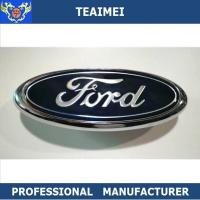 Wholesale Professional ABS Blue Ford Logo Custom Made Car Emblems With Grill Hood from china suppliers