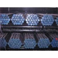 Wholesale ASTM A53 ERW Steel Pipe from china suppliers