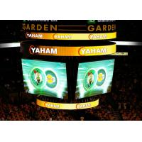 Wholesale Stadium Perimeter LED Display from china suppliers