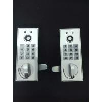 Wholesale Quality electronic cabinet lock, sauna lock with button cardkey from china suppliers