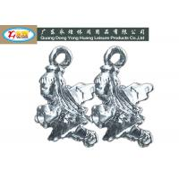 Wholesale Antimony alloy Lead Weights art craft product with angel shaped from china suppliers