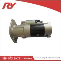 Wholesale Copper Mitsubishi Electric Starter MotorReplacement , Small Starter Motor from china suppliers