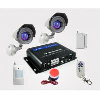 Wholesale CWT5030 3G WCDMA video camera alarm system, home security alarm from china suppliers