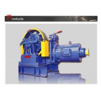 Wholesale Elevator Worm Gear Traction Machine Speed 0.5 - 1.0 m/s  /  Lifts Parts SN-TMYJ210F from china suppliers