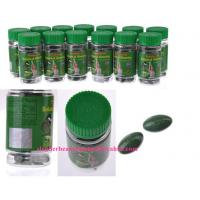 Quality MSV, Stronger Version Meizitang, Natural Botanical Slimming Softgel, Green Slimming Pills for sale