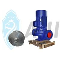 Wholesale High Head Low Flow Centrifugal Water Pump Hydraulic Single Stage from china suppliers