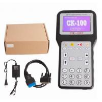 Wholesale V99.99 SBB Transponder ck100 key car programmer pro Multi - Brands from china suppliers
