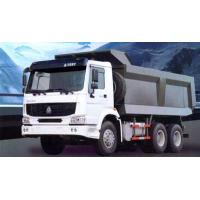 Wholesale HOWO 30 Tons Mining dump Truck Heavy Duty Diesel EUROII 6x4 heavy dumper Lorry from china suppliers